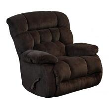 See Details - 4765 Daly Rocker Recliner (Chocolate)