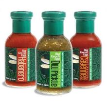 View Product - Big Green Egg Hot Sauces