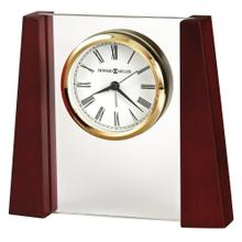 Howard Miller Keating Alarm & Table Clock 645801