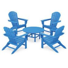 View Product - 5-Piece Conversation Group in Pacific Blue