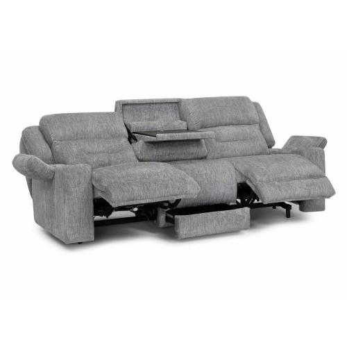 Franklin Furniture - 652 Ace Fabric Collection [Plush]