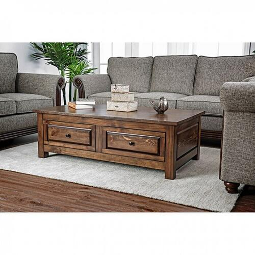 Gallery - Annabel Coffee Table