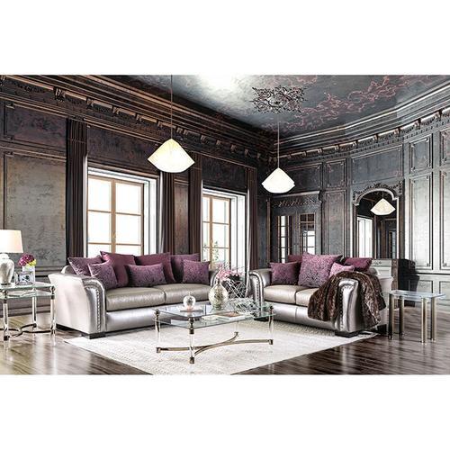 Furniture of America - Benigno Sofa