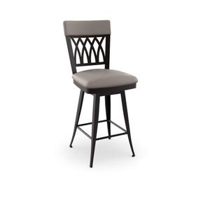 Oxford Swivel Stool