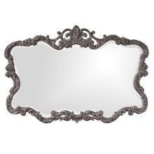 Talida Mirror - Glossy Charcoal