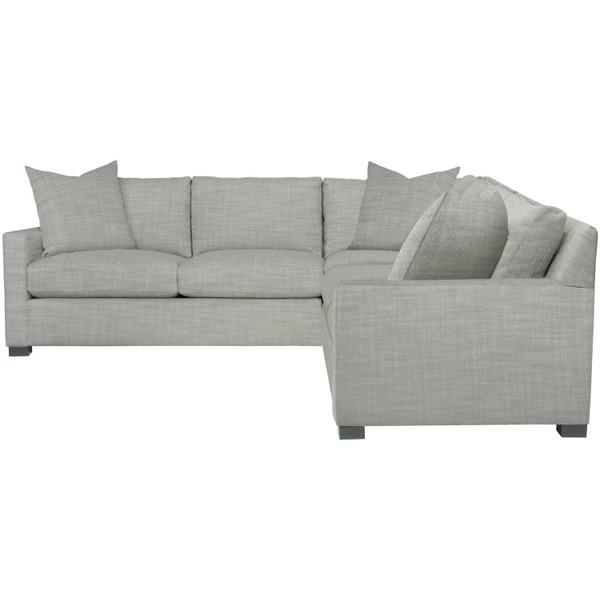 See Details - Kelsey Sectional (2-Piece) in Mocha (751)