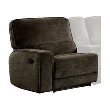 See Details - Left Side Reclining Chair
