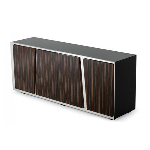 VIG Furniture - Modrest Sherman Modern Ebony Buffet