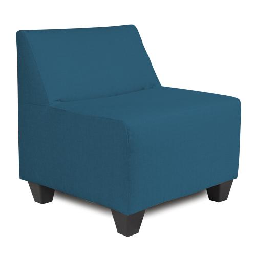 Pod Chair Seascape Turquoise