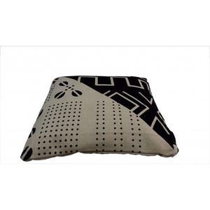 Neema Patterned Cushion- Large