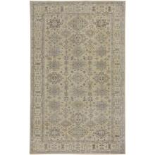 Bodrum Natural Sage Hand Knotted Rugs