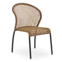 See Details - Stackable Bistro Dining Chair