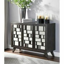 ACME Melville Console Table - 90492 - Dark Gray