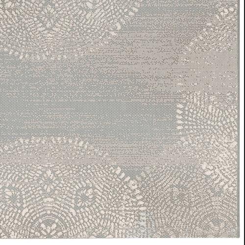 Finesse-Mandala Silver