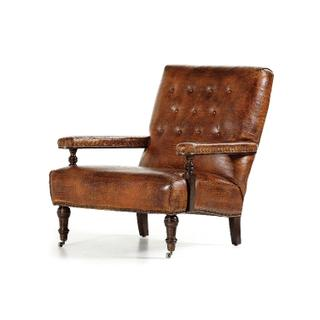 See Details - 5062 FIRE PLACE CHAIR
