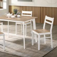 Debbie 5 Pc. Dining Table Set