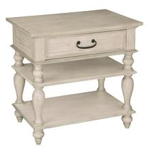 1-2264LN Homestead Single Drawer Night Stand