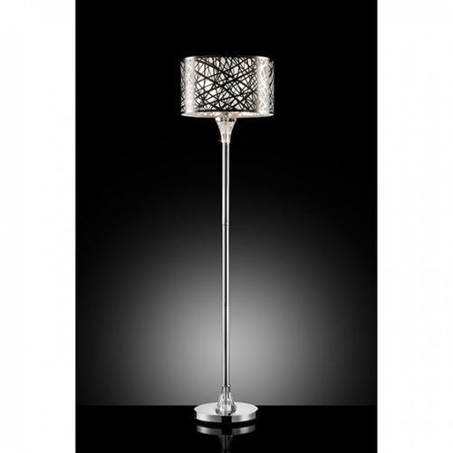 Furniture of America - Mya Floor Lamp