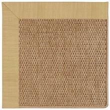 "View Product - Islamorada-Basketweave Dupione Bamboo - Rectangle - 24"" x 36"""