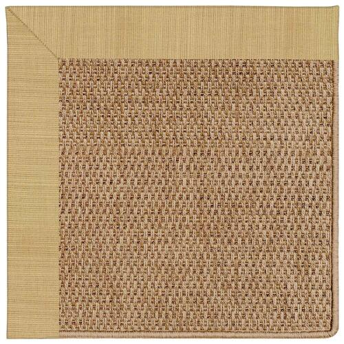 "Capel Rugs - Islamorada-Basketweave Dupione Bamboo - Rectangle - 24"" x 36"""