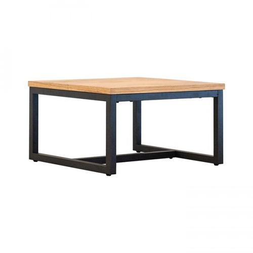 VIG Furniture - Modrest Fagan - Rustic Oak End Table
