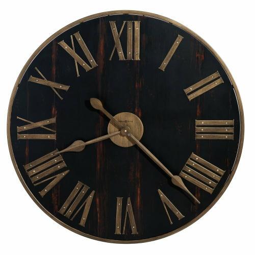 Howard Miller Murray Grove Oversized Wall Clock 625609