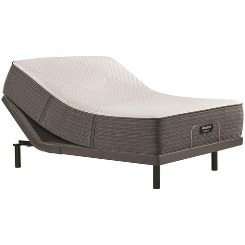 Beautyrest Hybrid - BRX3000-IM - Medium Firm - Split King