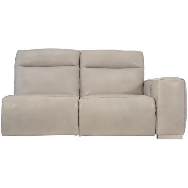 Elba Power Motion Right Arm Loveseat