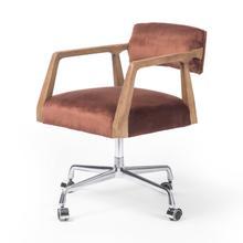 See Details - Surrey Auburn Cover Tyler Desk Chair