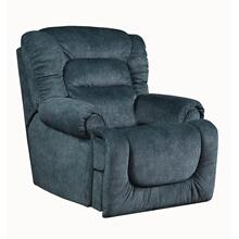 Power Headrest Big Man's Wall Hugger Recliner