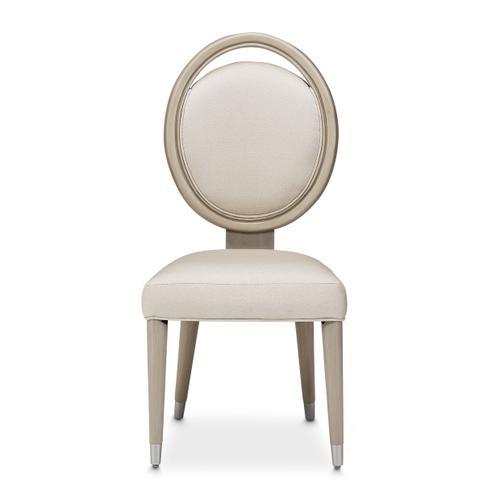 Side Chair Moonlight
