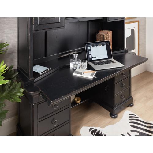 Hooker Furniture - Bristowe Computer Credenza