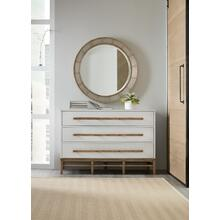 See Details - Urban Elevation Three-Drawer Bachelors Chest