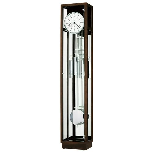 Howard Miller Brenner Wooden Floor Clock 611290