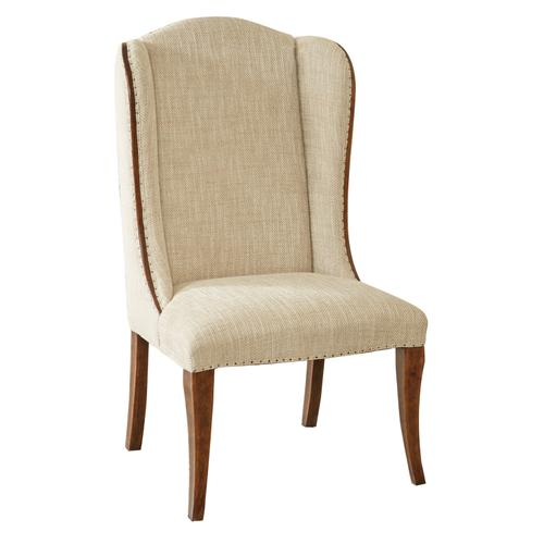 Hooker Furniture - Archivist Host Chair - 2 per carton/price ea