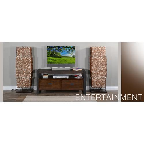 "Homestead 54"" TV Console"