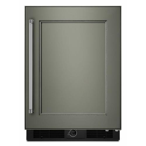 """KitchenAid - 24"""" Panel Ready Undercounter Refrigerator - Panel Ready PA"""