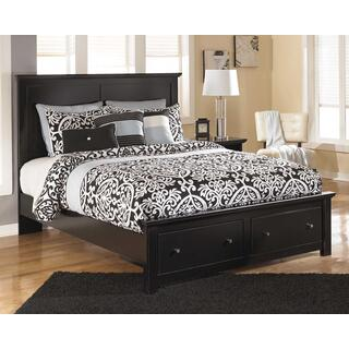 Maribel Queen Storage Bedframe