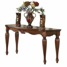 ACME Dreena Sofa Table - 10292 - Cherry