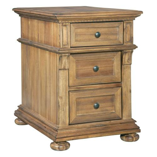 2-3305 Wellington Hall Chairside Chest