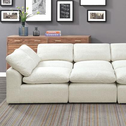 See Details - Joel Sleeper Sofa