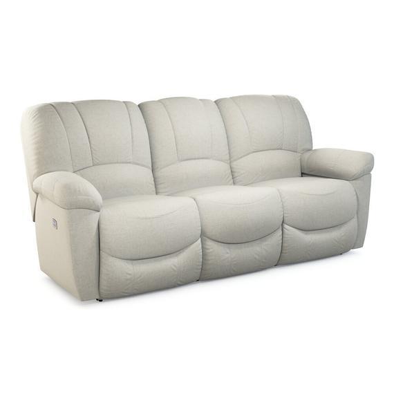 La-Z-Boy - Hayes Power Reclining Sofa w/ Headrest