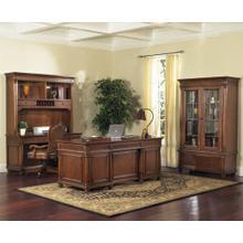 Wesley Bookcase Deck