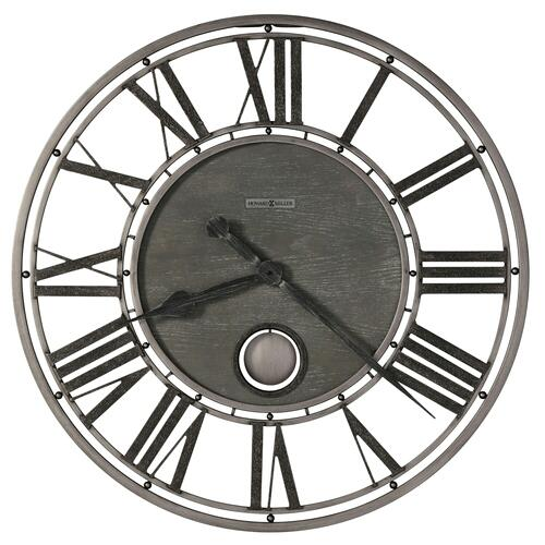 625-707 Marius Gallery Wall Clock