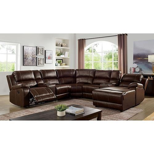 Jessi Sectional