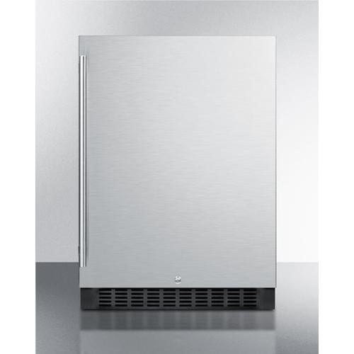 "24"" Wide Outdoor All-refrigerator"