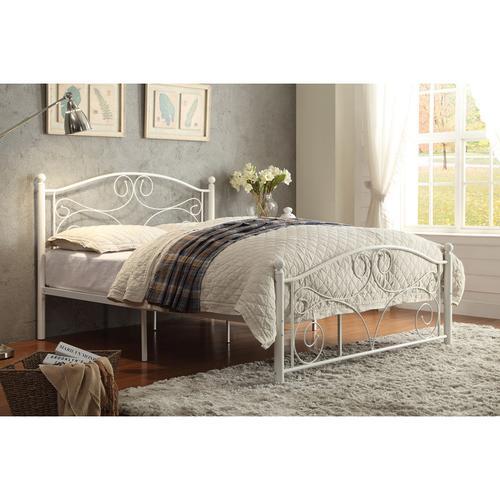 Gallery - Full Platform Bed