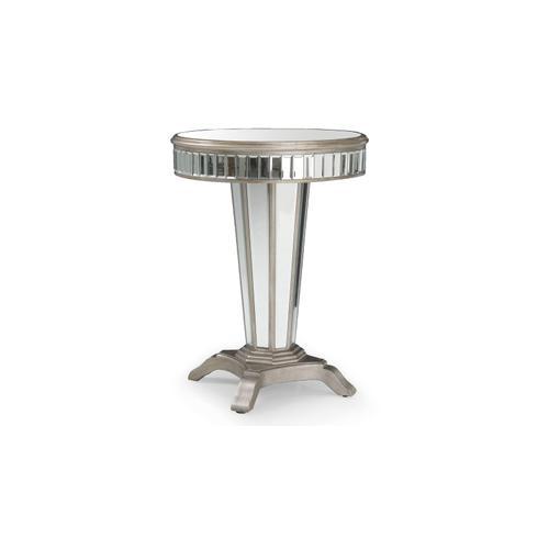 Strada Side Table