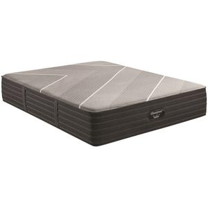 Beautyrest Black Hybrid - X-Class - Firm - King