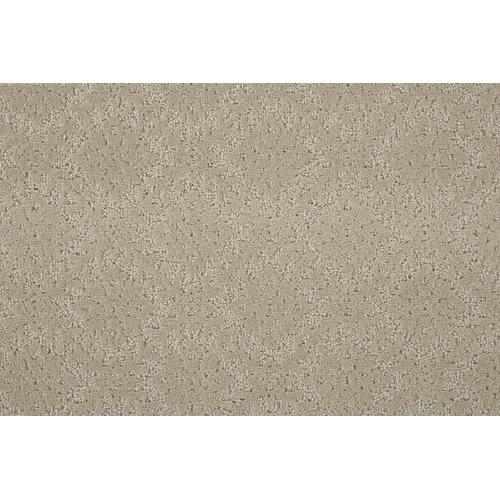 Classique Jardin Jadn Light Taupe Broadloom Carpet